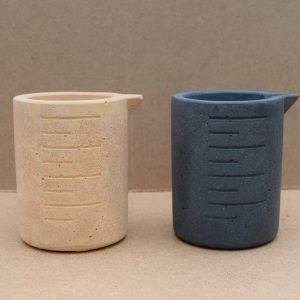 Beaker Cactus / Succulent Pot