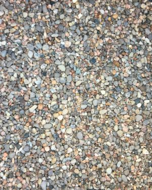 Great Lakes Pebbles